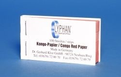 HKON LYPHAN Kongopapier